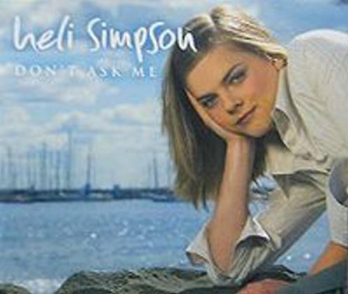 Heli Simpson