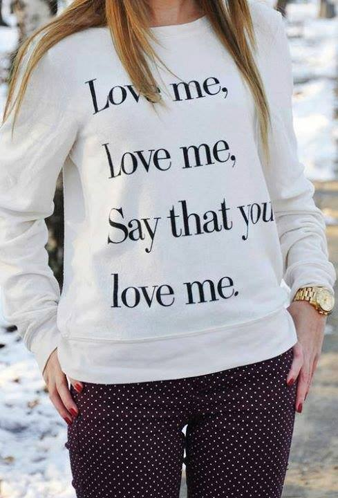 I want/need this ♥