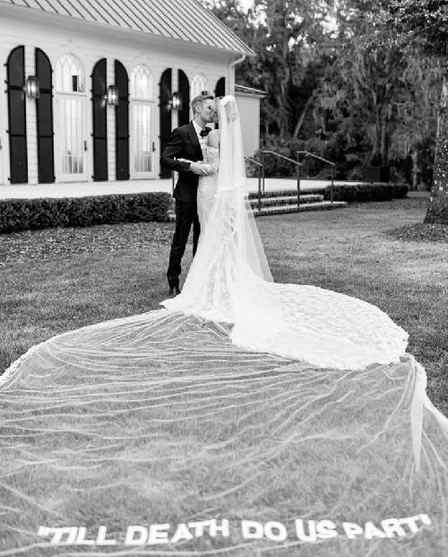Svatební den 30.9.2019