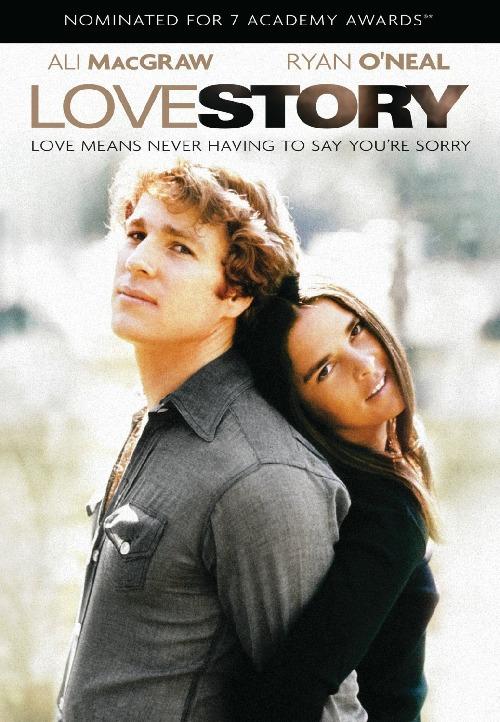 Soundtrack - Love story