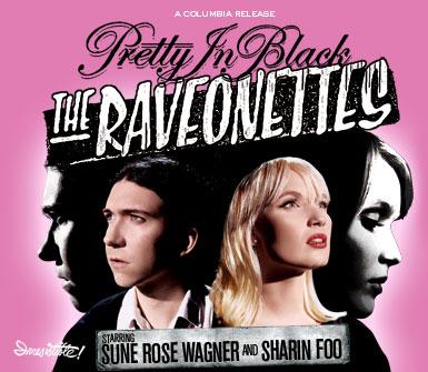 The Raveonettes