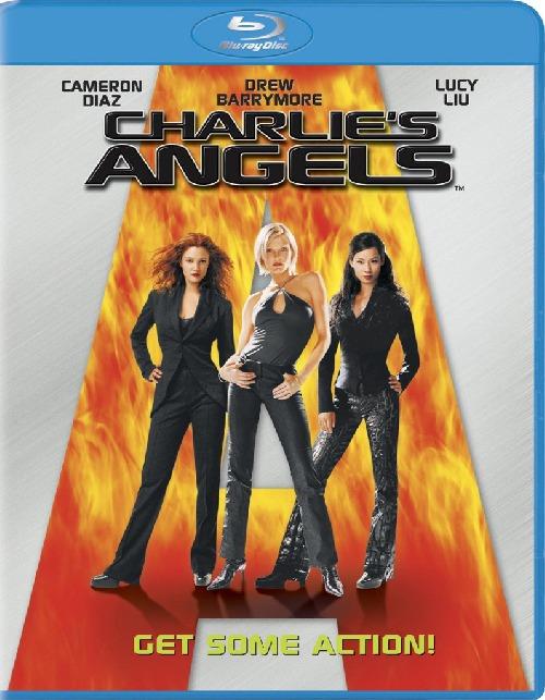 Soundtrack - Charlieho andílci