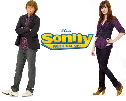 Soundtrack - Sonny ve velkém světě