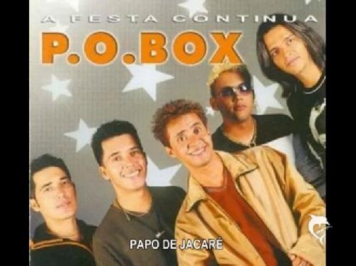 P.O.Box
