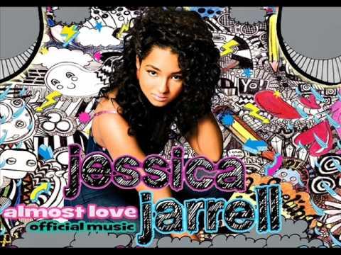 Jessica Jarrell