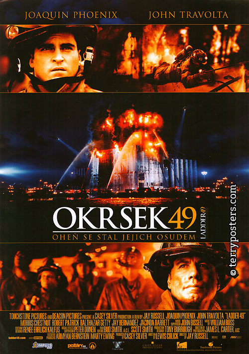 Soundtrack - Okrsek 49