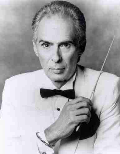 Bill Conti