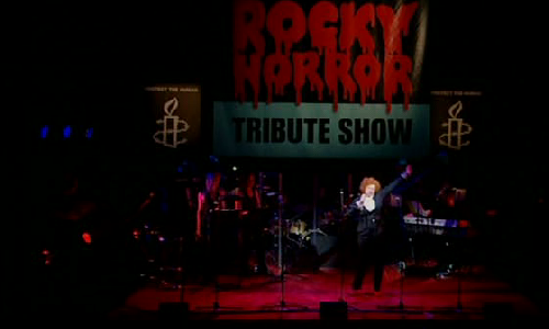Soundtrack - Rocky Horror Picture Show