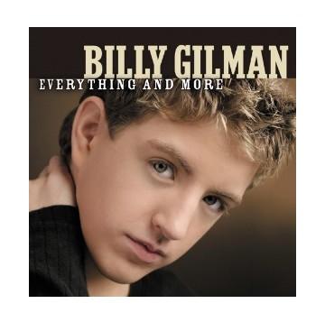 Billy Gilman