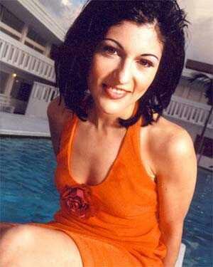Sarina Paris