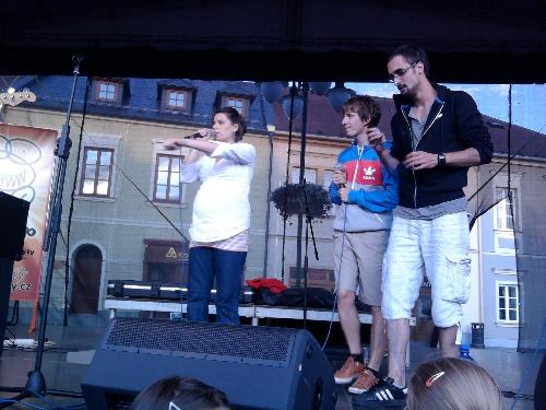 19.6.2011 Bruntál -Dny města