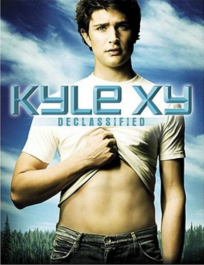 Soundtrack - Kyle XY