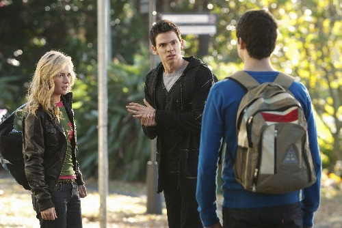 Marco Campbell (Portrayed by Devon Graye in Avalon High (2010).