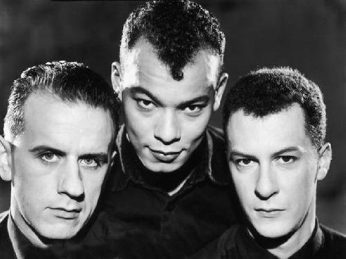 clenovia skupiny Fine Young Cannibals