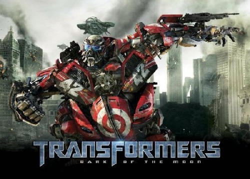 Soundtrack - Transformers 3