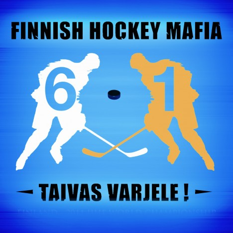 Finnish Hockey Mafia