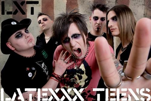 Latexxx Teens