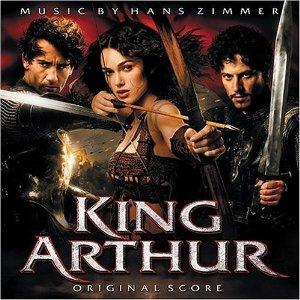 Soundtrack - Král Artuš