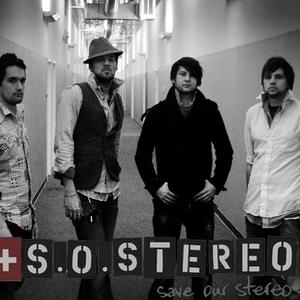 S.O. Stereo.