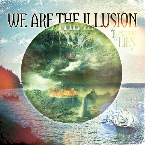 WE ARE THE ILLUSION