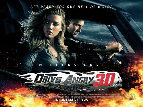 Soundtrack - Drive Angry