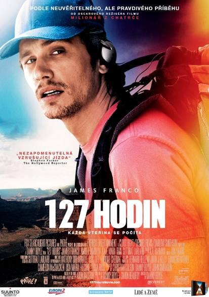 Soundtrack - 127 hodin