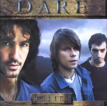 Dare - Belief