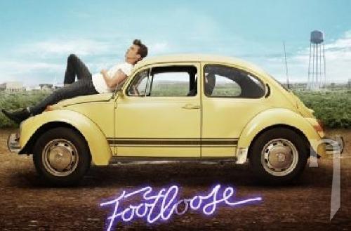 Soundtrack - Footloose: Tanec zakázaný
