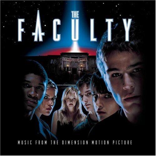 Soundtrack - Fakulta