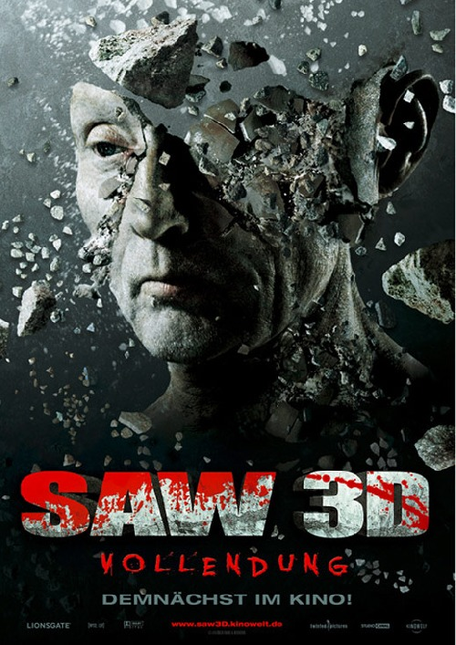 Soundtrack - Saw 3D