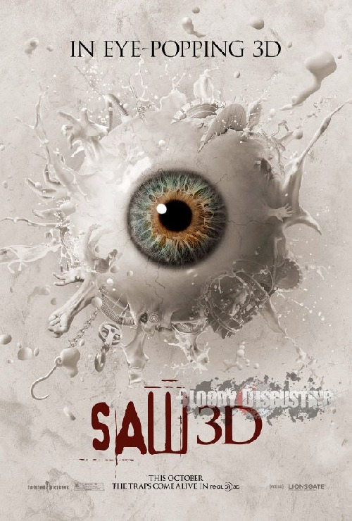 Soundtrack - Saw 3D