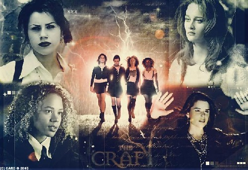 Soundtrack - The craft