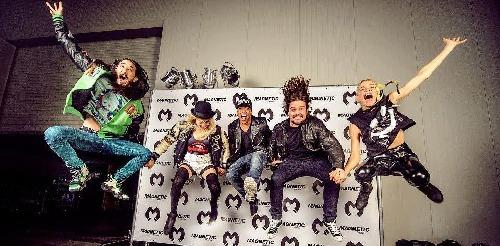 Nervo, Chuckie, Tommy Trash, Steve Aoki - nejlepší sestava co mohla být na Magnetic festival