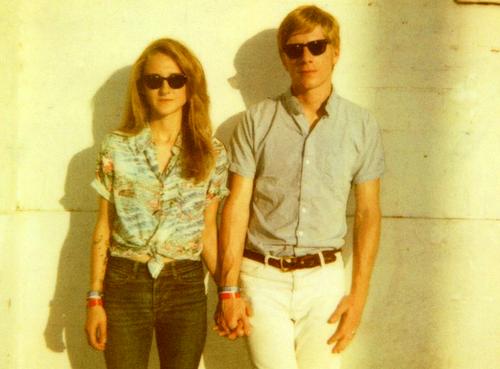 Patrick Riley a Alaina Moore