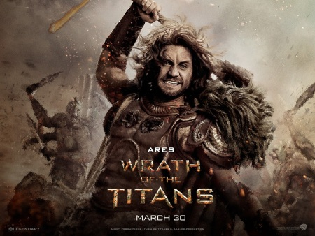 Soundtrack - Hněv Titánů
