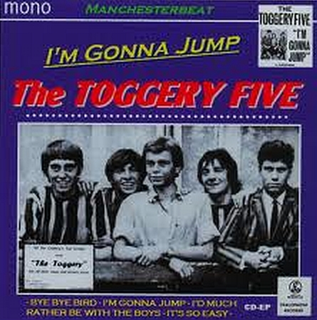 The Toggery Five