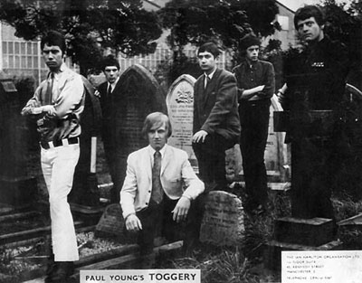 Paul Young's Toggery