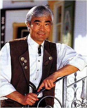 Takeo Ischi