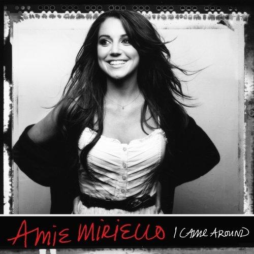 Amie Miriello
