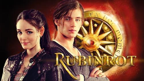 Soundtrack - Rubinrot