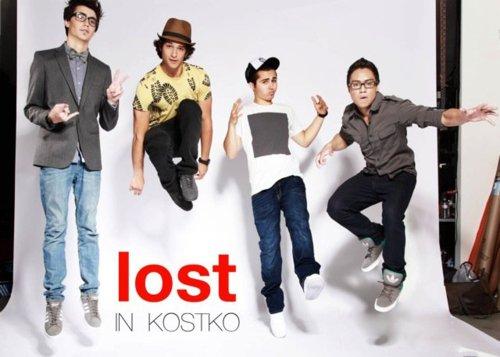 Lost In Kostko