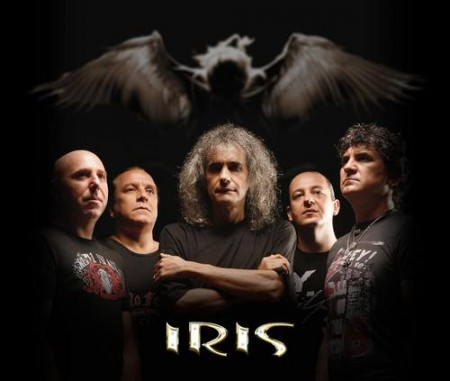 IRIS (kapela)