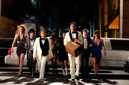 Soundtrack - 21 Jump Street