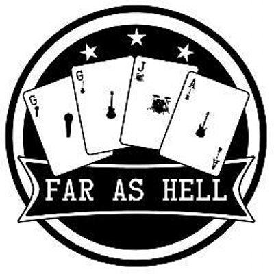 Far As Hell