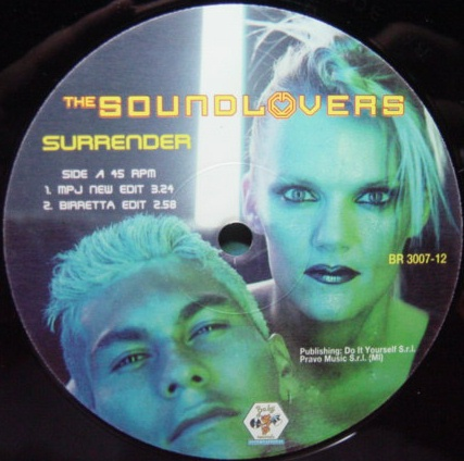 The Soundlovers