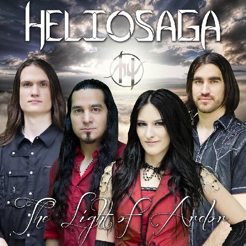 Heliosaga
