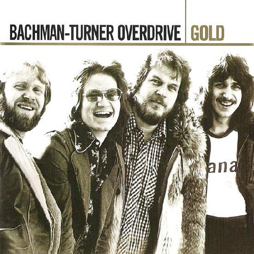 Titulní strana CD Gold