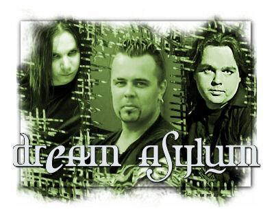 Dream Asylum