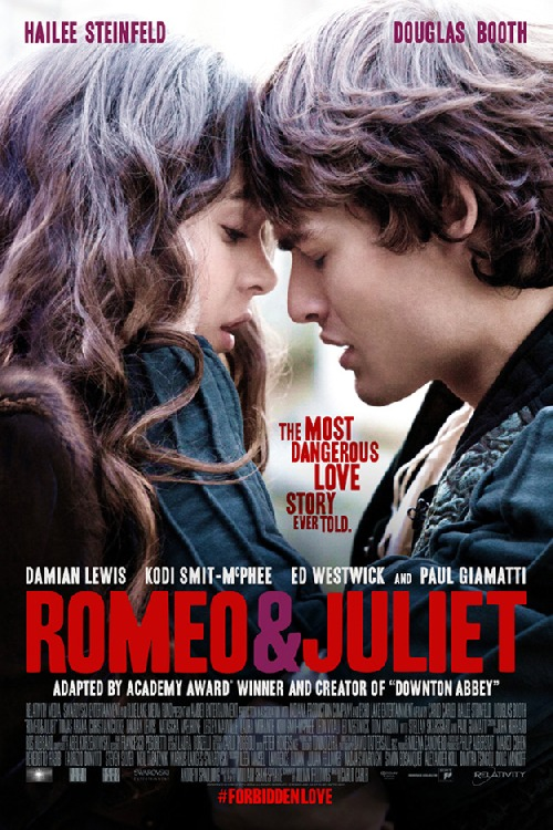 Soundtrack - Romeo and Juliet (2013)