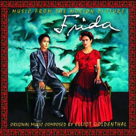 Soundtrack - Frida